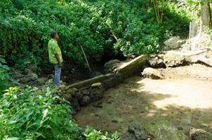 Vanuatu Environmental Water Quality Monitoring