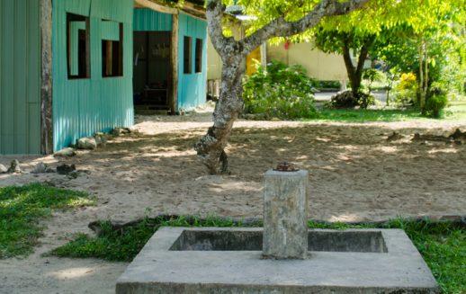 School Water Supply