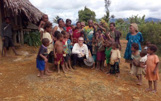 Pimale and Pawabi Village Gravity Water Supplies