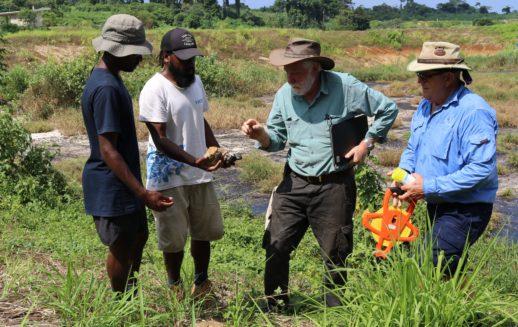 Vanuatu Groundwater Investigation